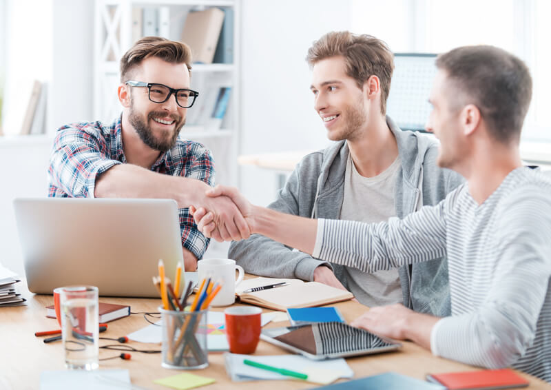 How to Build Long Term Relationships with Your Customers