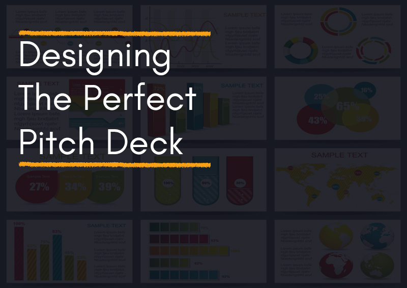 Designing the Perfect Pitch Deck