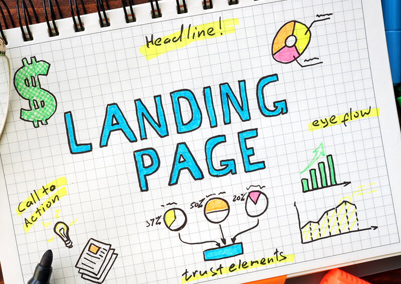 5 Easy Tips on Getting More Conversions from Your Landing Pages