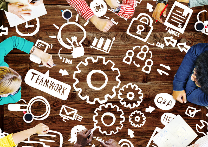 Building Better Products Through Collaboration